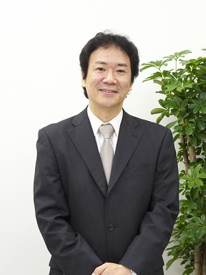 所長弁護士 寺尾 浩