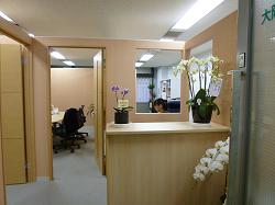 事務所風景3